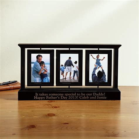 Unique Christmas Gifts For Her by Personalized Picture Frames And Collages Personal Creations