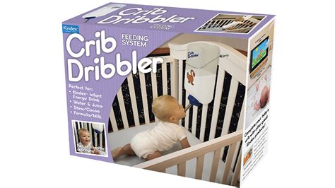 Who Invented The Crib by Bits December 2012