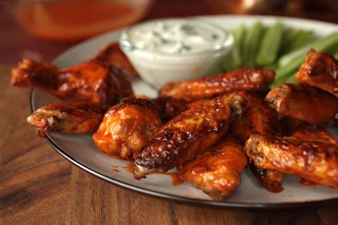 hot chicken wing marinade spicy mustard chicken wings recipe how to make spicy