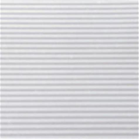 Plastic Ribbed Shelf Liner by Con Tact Clear Ribbed Shelf Liner Set Of 6 06f C8q01 06