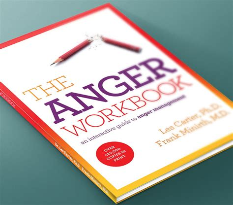 The Anger Workbook the anger workbook dr les