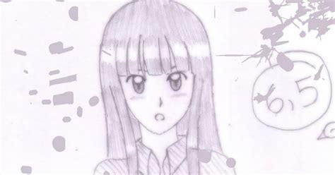 tutorial menggambar kamera manga tutorial menggambar cewek dengan pose sederhana