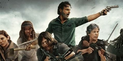 wann geht the walking dead staffel 5 weiter the walking dead so geht die achte staffel weiter