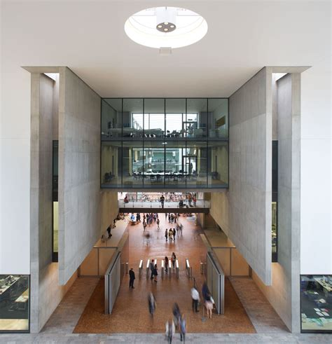 design art school london stanton williams new university of the arts london cus
