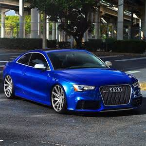 Audi Rs5 Wheels Audi Rs5 The Color And Wheels Combo Tastefully
