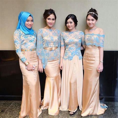 trend kebaya modern untuk menghadiri pernikahan model 18 trend kebaya 2017 untuk anda til modis dan modern