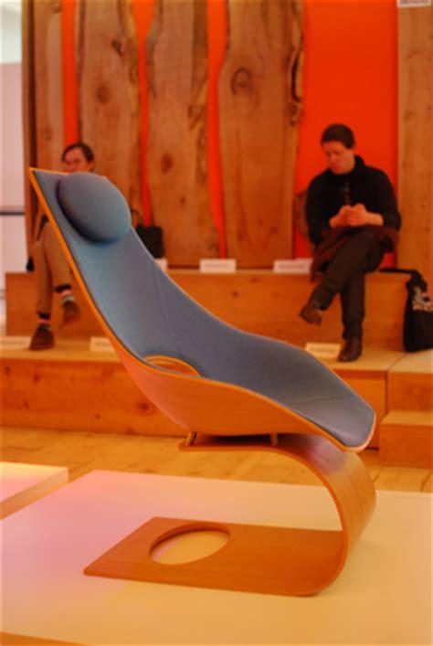 tadao andos dream chair revealed  milan designswelove contemporary furniture design