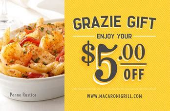Macaroni Grill Gift Card Bonus - gift card deals with macaroni grill and joe s crab shack my crazy savings