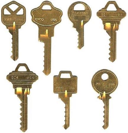 printable bump key templates 7 quot starter quot bump key set bump key sets probumpkeys com