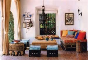 Indian Sitting Room Give An Ethnic Indian Makeover To Your House