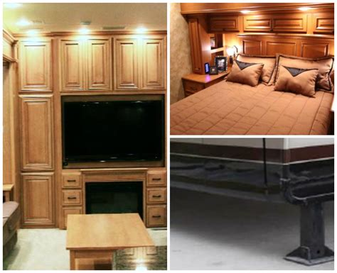 two bedroom fifth wheel cers this luxury 5th wheel has 4 slides and a big bedroom