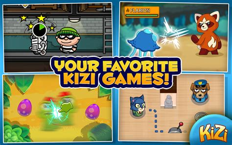 mobile 9games kizi cool android apps on play
