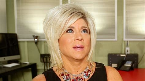 theresa caputo how old is she long island medium actually big time fraud 183 guardian