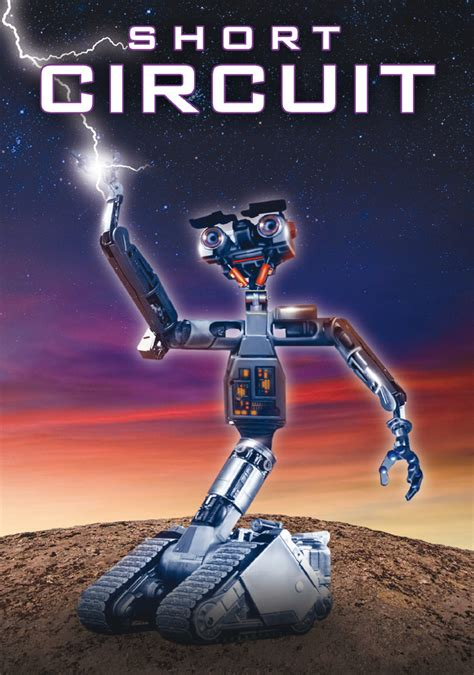 film robot short circuit short circuit movie fanart fanart tv