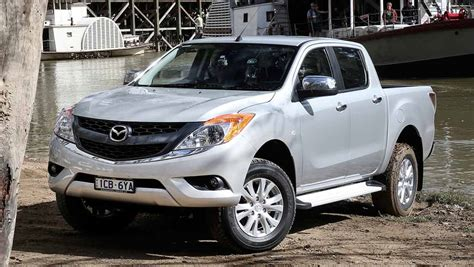 mazda bt  xtr  review carsguide