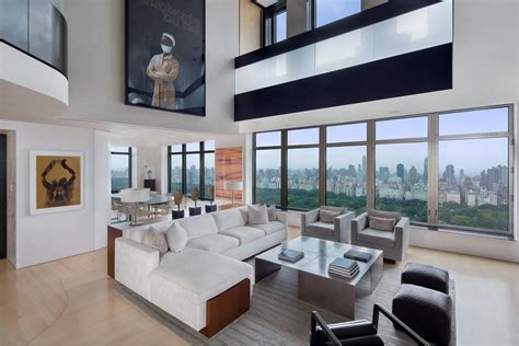 small penthouses design exclusive duplex penthouse in manhattan