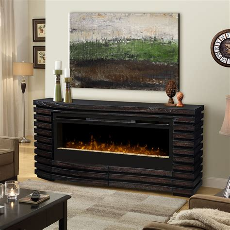 hawthorne electric fireplace elliot electric fireplace mantel package in hawthorne brown