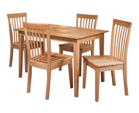 Set Meja Makan 7 set meja makan jati queeny furniture