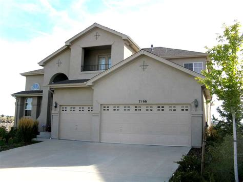 How Much To Stucco A House by Why Stucco Should Not Be Painted Inspections