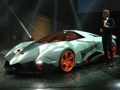 One Seater Lamborghini Egoista by New Lamborghini Egoist Reveal Of One Seater Thoughts