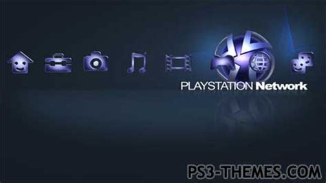 ps3 themes com ps3 themes 187 psn custom dynamic