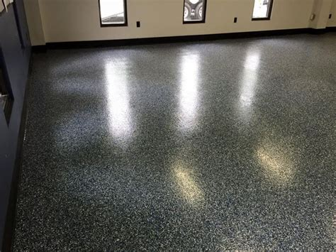 epoxy flooring images  pinterest concrete