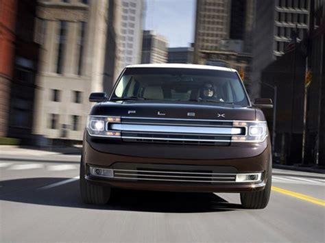 Ford Flex Recalls by Ford Flex 2011 Recall
