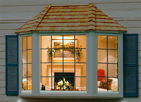 Home Interior Window Design Bay Window Exterior Trim Ideas Httpwwwcusatomanagementcom Pg Outside Window Designs 11986