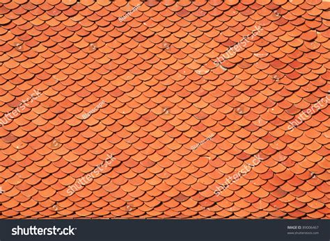 tile pattern rakatan temple pattern background detailed red tile texture on temple