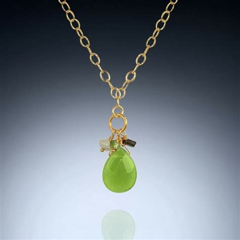 handcrafted jade jewelry collection