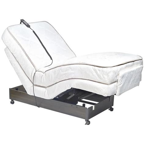 goldenrest supreme adjustable electric bed ebay