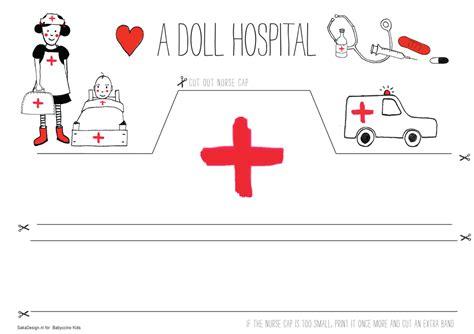 doll hospital babyccino kids