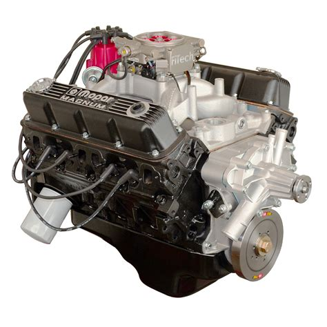Chrysler 360 Engine by Chrysler 360 Magnum Complete Engine 290hp