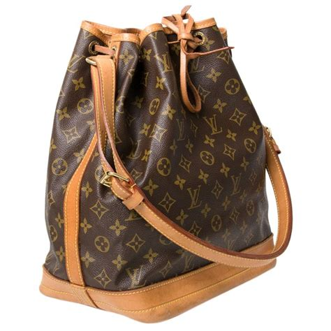 Bag Lv Neo Noe Handbag louis vuitton large monogram noe shoulder bag at 1stdibs