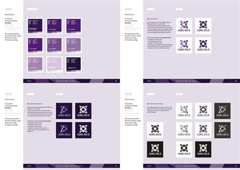 adflatus logo and identity design branding