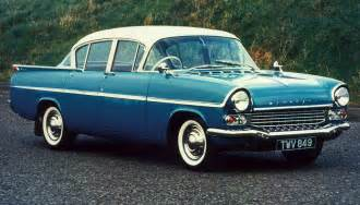 Vauxhall Cresta Pa Vauxhall Cresta Pa Motoburg