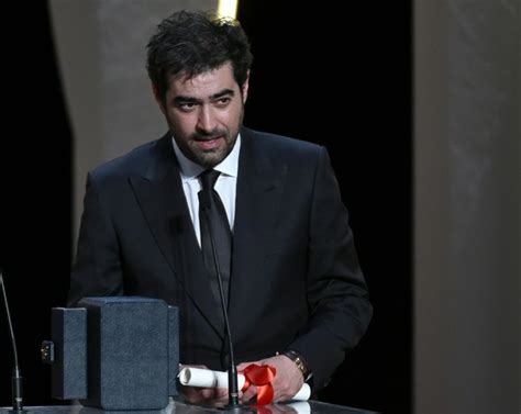 best actor iranian shahab hosseini wins best actor award at