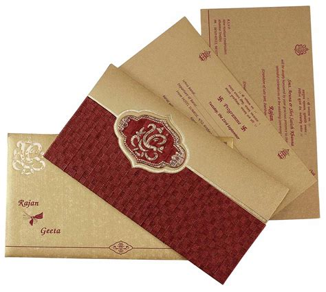 Antique Wedding Cards