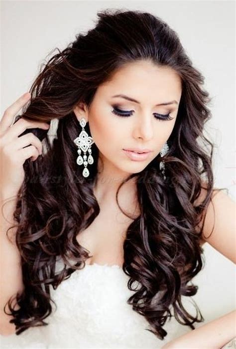Wedding Hairstyles Hair Wavy by Hair Wedding Hairstyles Wedding Hairstyles For