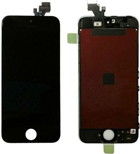 Lcd Iphone 5 Bec Iphone 5 5c 5s 6 And 6 Plus Lcd Screen Repair Iphone