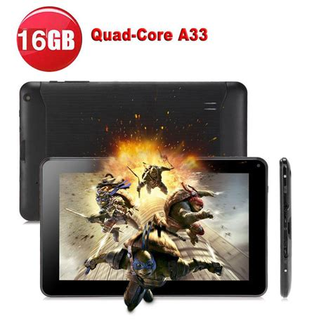 9 Inch Android 4 4 Tablet Pc new n98 9 quot inch android 4 4 tablet pc bluetooth