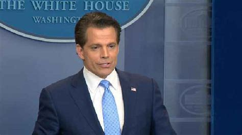 white house communications director who is new white house communications director one news