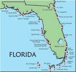 florida map image florida map
