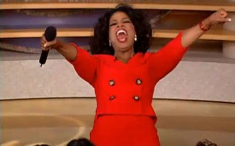 Oprah Meme Generator - don t screw over your music career here s the right way
