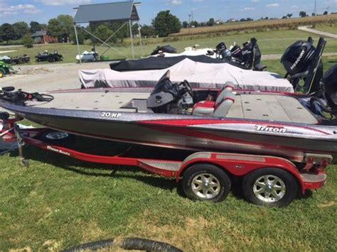 triton boats steering wheel triton 20 hp boats for sale