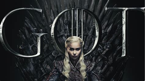 game of thrones season 8 posters reveal whos returning
