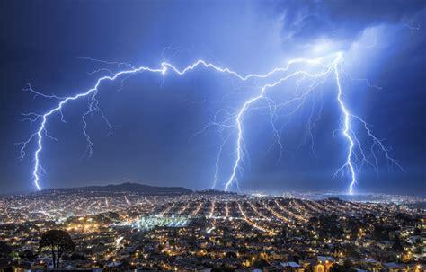 lighting in california more thunder lighting to hit northern california