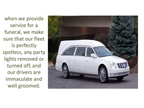Book Limo by Book Limo For Funeral Transportation In