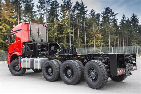 Auto Biber by Biber Power Truck Turox Spothits