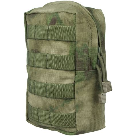 discount molle pouches flyye vertical accessories pouch molle a tacs fg utility